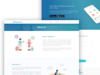 About Us Page for GoBaliHire