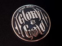 Glory & Gold