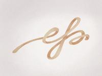 Ambigram Monogram
