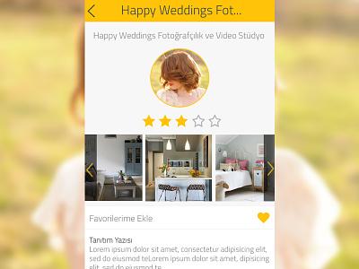 ekolay user detail screen ekolay user detail app mobile interface ui mobven