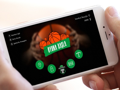 Oyundakal game ui ui design user interface design mobile game oyundakal