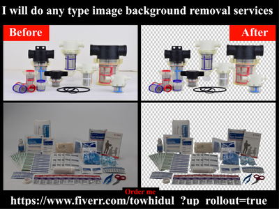 I will do background removal and photoshop editing services color change e-comerce retouching masking shadow transpernt photoediting clipping path service changing background remove