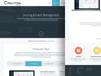 Tracker - Online app