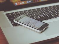 Social application concept