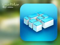 LocalBlox App Icon