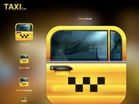 Next taxi app
