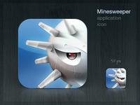 Minesweeper App
