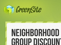 Greensite Home Page