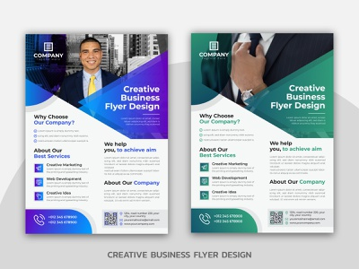 CREATIVE BUSINESS FLYER DESIGN covid-19 flyer fitness flyer health flyer gym premium flyer abstrac flyer free taplate annual report professional flyer free flyer banner design flyer mockup creative flyer real estate flyer gym flyer business flyer flyer design idea corporate flyer flyer design