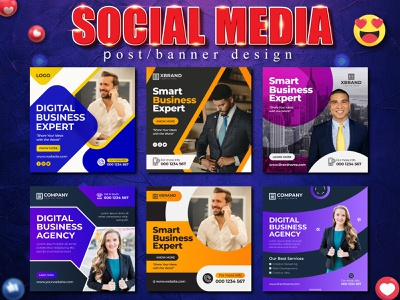Business Social Media or Instagram Post Templates corporate flyer business flyer free download business banner instagram post design social media post template banner template flyer design corporate business post design social media post instagram post ads design facebook ads facebook post