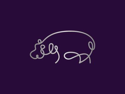 Hippo Monoline