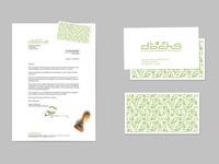 Les Docks : cité de la mode et du design logo redesign 2