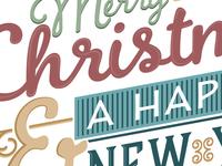 Christmas Card Stuffs