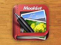 Mooklet Icon
