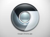 Google Chrome Mono