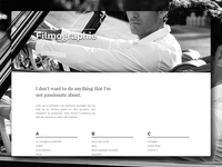 Jude Law fictive Website - Filmographie