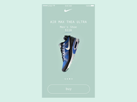 Nike Product Catalog Assets - Ultra