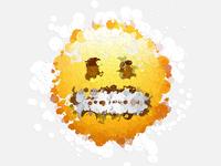 Confetti Emoji Project