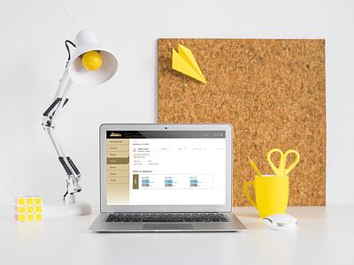 Collective Judgment Dashboard web website web design ux design ux ui  ux ui design ui illustrator design