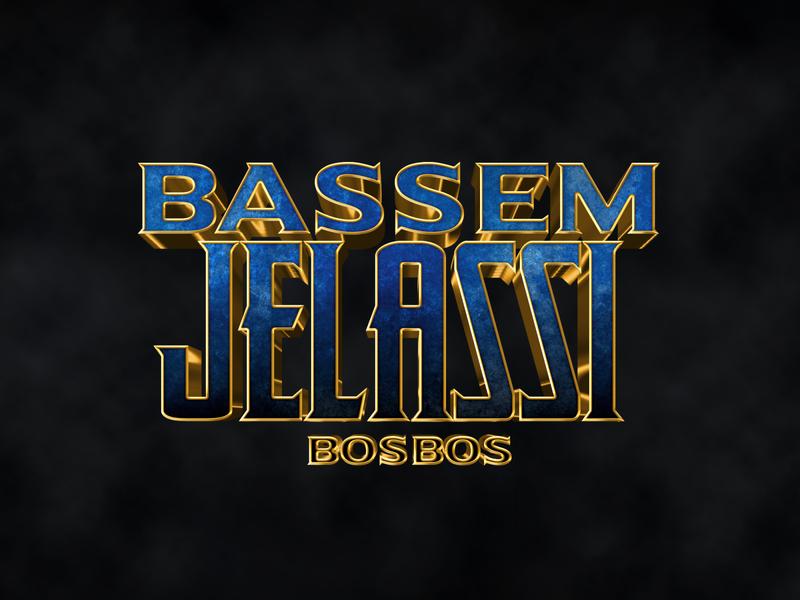 """Bassem jelassi """"bosbos"""""""