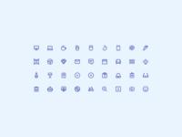 Tiny Insane Icons - Free download