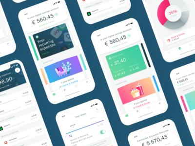 Oval Money - App