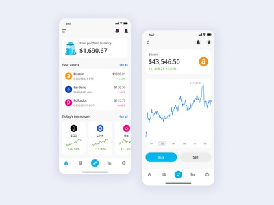 Cryptocurrency app payment exchange amount stock investment chart dashboard cryptocurrency crypto exchange crypto finance wallet money app design app ux ui mobile market balance