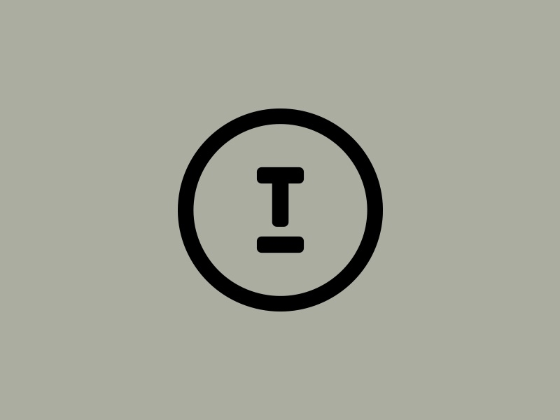 Ilgar Talibov / Personal mark mark identity brand personal
