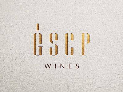 GSCP Wines