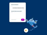 Genie Chatbot