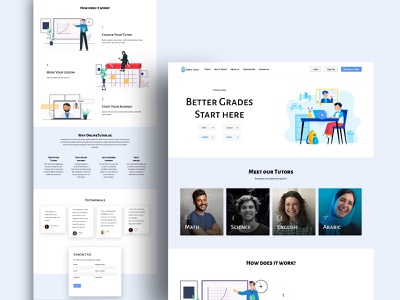 Website Design app design brand identity wordpress website webdesign web ux ui development branding