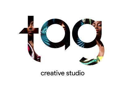 Tag Creative Studio studio t tag logo african