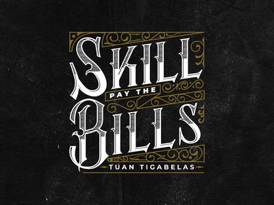 Skill Pay the Bills