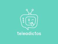 Teleadictos Podcast rebranding