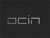 Ocin's new logo?