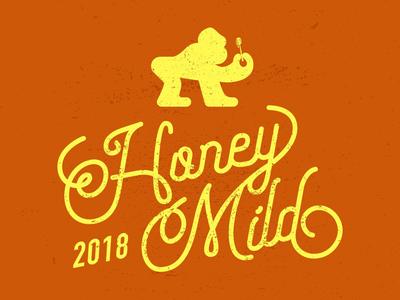 🍺 Ferguson Brewing Company - Honey Mild 2018