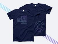 Core Squad T-shirt concepts