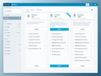 WordPress.com Plans Page