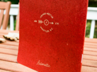Gm notebook back