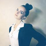Tanya Zazulina