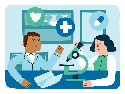 MEDICAL pharmacy scientists scientist doctor medical logo medical care medical app medicine medical medic