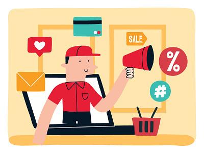 ONLINE MARKETING online shopping online shop shopping cart shopping discount sale promo promotions promotion marketing campaign marketing online marketing