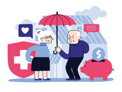 LIFE INSURANCE health care healthcare healthy health life insurance insurance company insurance logo insurance app insurance