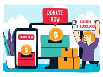 DONATION caregiver care share caring sharing donation app donations donating donation donate