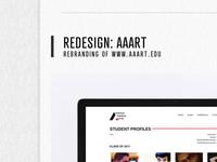 """Project"" Page: Portfolio"