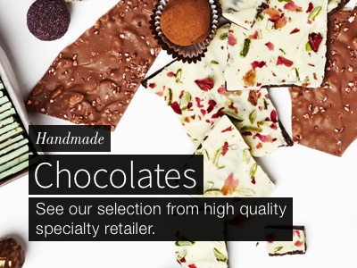 Chocolates merchandise suppliers chocolates photography staged