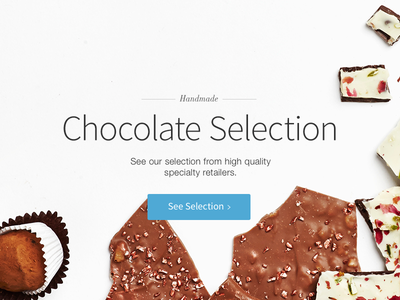 Chocolate Selection suppliers chocolates wine wip san francisco sommelier selection blue