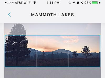 Triptych Split divide split photos panoramic panorama panols nature instagram explore