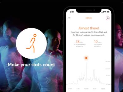 NAU Case Study case study design panols portfolio colors iphone app