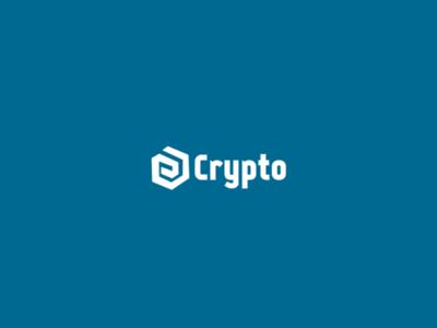 Crypto Logo Concept📍